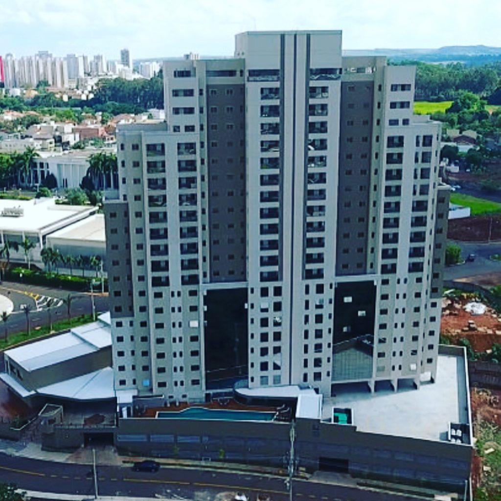 Hotel Transamérica RP